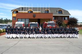 La Quinta, más que una compañía de bomberos.