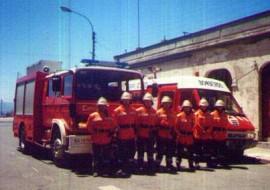 Unidad de Rescate B-110