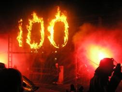 Centenario 1908-2008