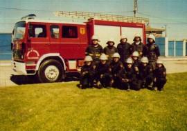 Primera Brigada Juvenil - Noviembre 1994