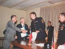Don Ariel Duffau Gálvez Q.E.P.D.