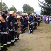 Foto: Voluntario Honorario Jorge Toledo